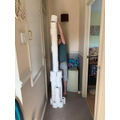 Building a toilet roll tower