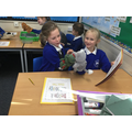 Investigating puppets