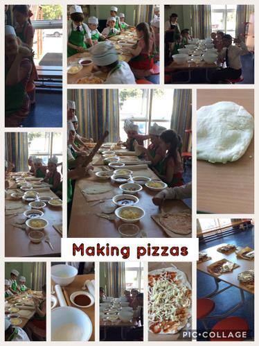 Maths in Cooking: Measuring!
