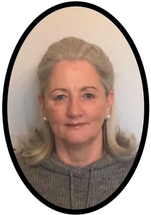 Mrs Bernie Shiels