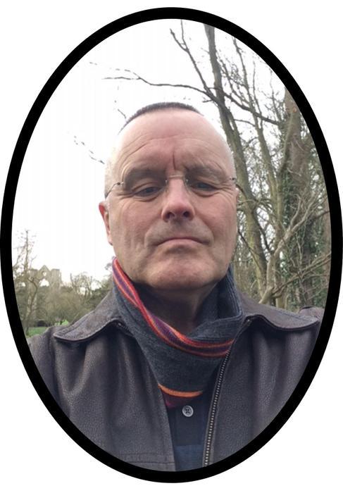 Mr John Greenwood