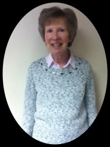 Mrs Margaret Blundell