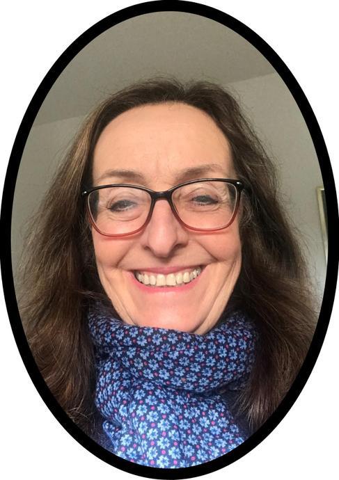 Mrs Anne Pickup