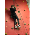 98. Climbing wall