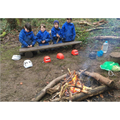 88. Bush craft & survival skills