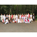 Ancient Greek day Y5