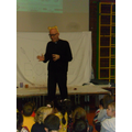 Fr Mark anti-bullying week