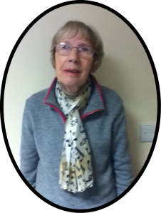 Mrs Elizabeth Kippax