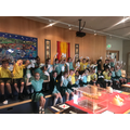 Y4 Liverpool World Museum