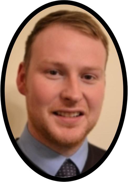 Mr Craig Houghton
