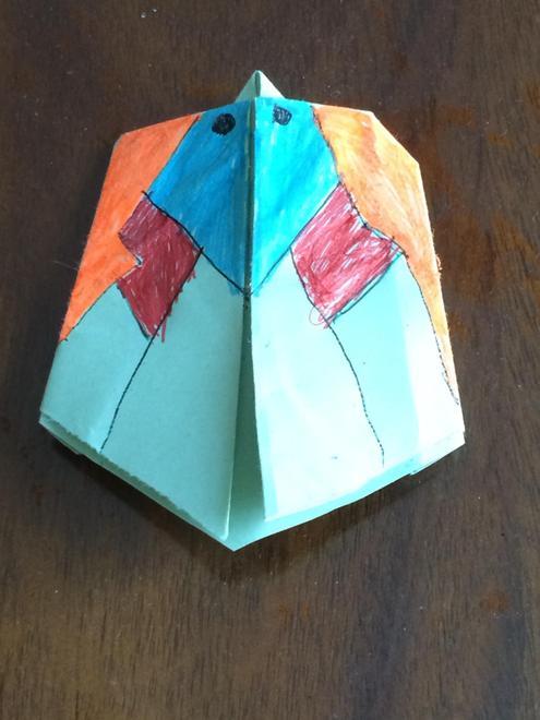 Laith''s origami