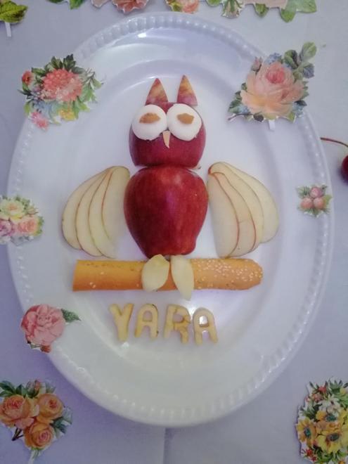 Yara's character