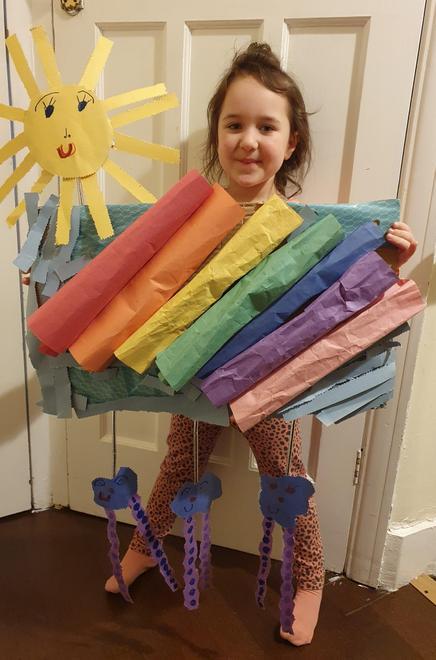 Goda's rainbow