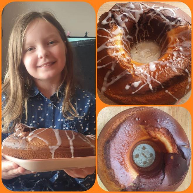 Ola baking