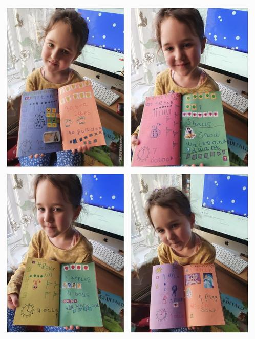 Goda's number book