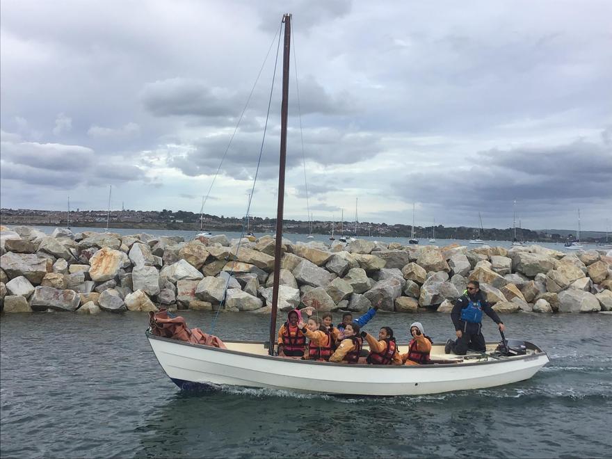 PGL Sailing