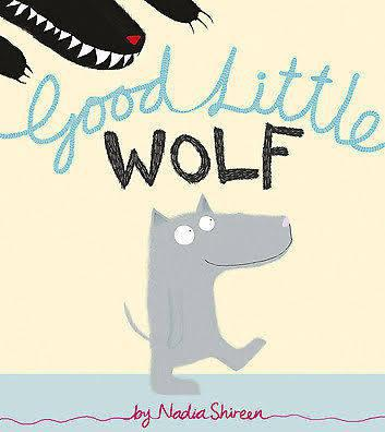 Once upon a time there was a wolf called Rolf - a good little wolf who liked baking cakes and was always kind to his friends. But real wolves aren't supposed to be good - they're supposed to be BIG and BAD. Can a good little wolf still be a real wolf? And will Rolf discover there's something big and bad lurking inside him after all?