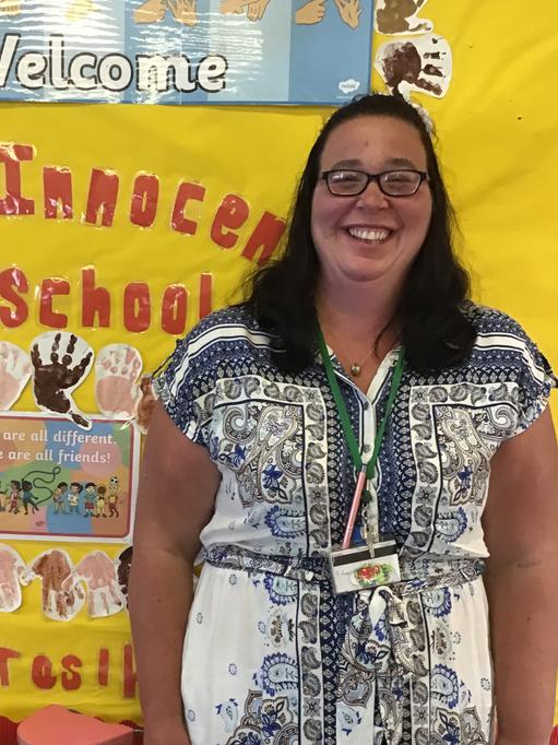Ms Eldridge - Preschool Manager