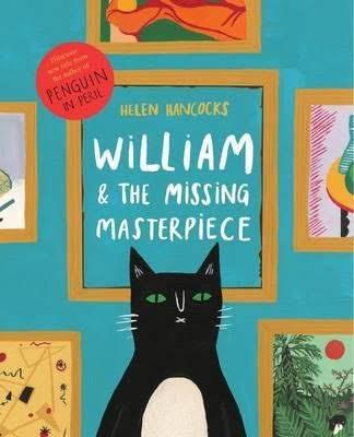 A masterpiece has gone missing in Paris! Can William save the day? Handsome cat William finds himself at the centre of mysterious case when famous masterpiece The Mona Cheesa is...