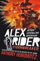 Alex Rider is fourteen when his whole world is turned upside down. Already an orphan, his guardian is killed in suspicious circumstances and Alex is finds himself forcibly recruited into the MI6 to train as a super spy. He performs deeds of unimaginable daring, faces terrible danger – and lives to tell the tale.