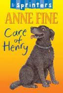 Hugo has to choose who to stay with while his mother's having a baby. Granny? Uncle Jack? Mrs Mariposa next door? Who will care for him - and his dog Henry - the best?