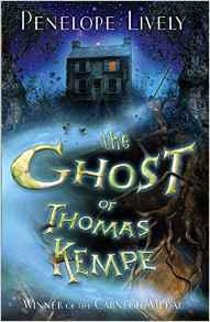 The classic ghost story from Penelope Lively, one of the modern greats of British fiction for adults and children alike.