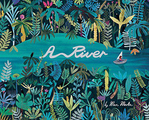 There is a river outside my window. Where will it take me? So begins an imaginary journey from the city to the sea. From factories to farmlands, freeways to forest, each new landscape is explored through stunning illustrations and poetic text from this award-winning picture-book creator.