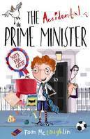 Joe Perkins – doesn't just get to be an MP, he accidentally becomes Prime Minister. Promising that where there is grumpiness, may he bring giggles and where there is jelly, may he bring ice-cream, Joe sets out to make the country a happier, more relaxed place. It works, at least until his scheming deputy puts a spanner in the works, or a nail in a bouncy castle to be precise.