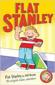 Stanley Lambchop is an ordinary boy with an extraordinary problem. One night, a giant pinboard falls on top of him leaving him completely flat. At first, Stanley enjoys the benefits of his strange predicament - it can be fun going in out of rooms simply by sliding under the door. And it's a hoot being posted to your friends in California for a holiday. But it's not always easy being different, and, once the novelty begins to wear off, Stanley wishes he could be just like everybody else again. But how will he ever fill out?