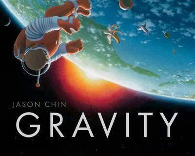 What keeps objects from floating out of your hand? What if your feet drifted away from the ground? What stops everything from rising up into space? Gravity. In this unusual, innovative, and beautiful book, Jason Chin introduces young readers to this fundamental force, taking a complex subject and making it understandable. It is the perfect book for all young scientists.