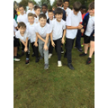 KS2 Cross Country