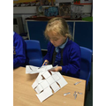 Year 3 - Autumn D Week (Shell Structures)