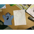Foundation - Textiles: Joining Materials (Puppets)