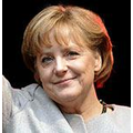 Angela Merkel - Chancellor of Germany