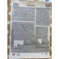Super work about Ramadan By Lewis