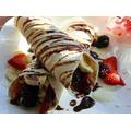 Palcinky - Sweet pancakes