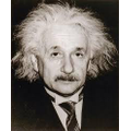 Albert Einstein - Theoretical Physicist
