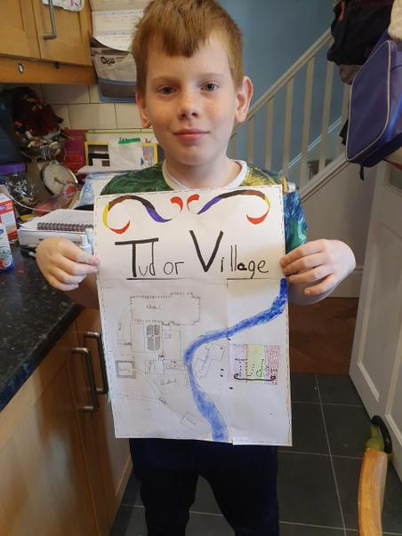 Great poster William!