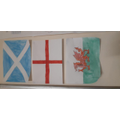 U.K own project - awesome flags By Mason