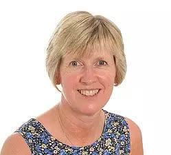 Mrs Townsend - Class  3L