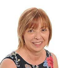 Mrs D Grady - Business Manager