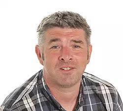 Mr Forrester - Site Manager