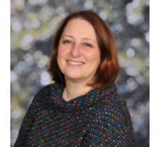 Mrs Abram - Deputy Head Teacher  Class  RA