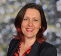 Mrs Kathryn Bolton - Head Teacher Governor