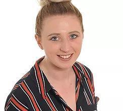 Leah Sumner - Staff Governor