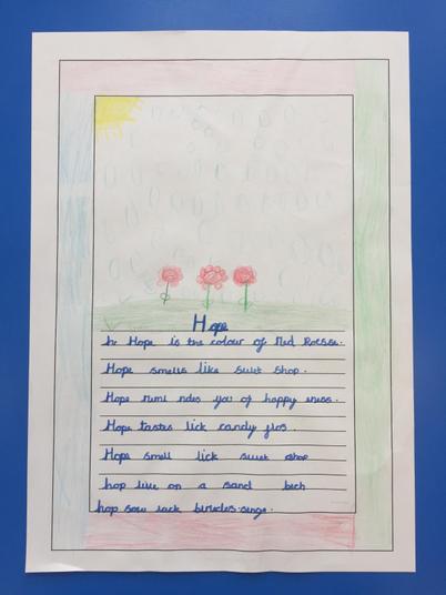 Subhan's poem