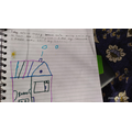 Khadija has been writing about her new home