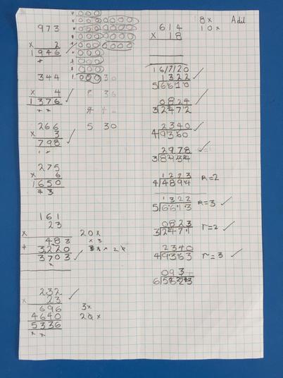 Adil maths.