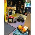 Our Spooky Shop!