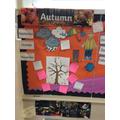 Seasons Working Wall